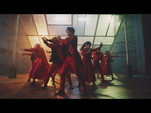 吉本坂46 『君の唇を離さない』Music Video