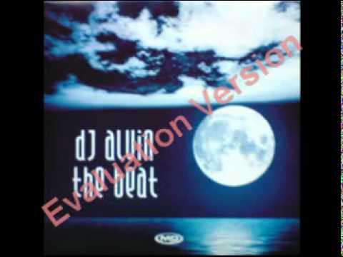 DJ Alvin - The Beat