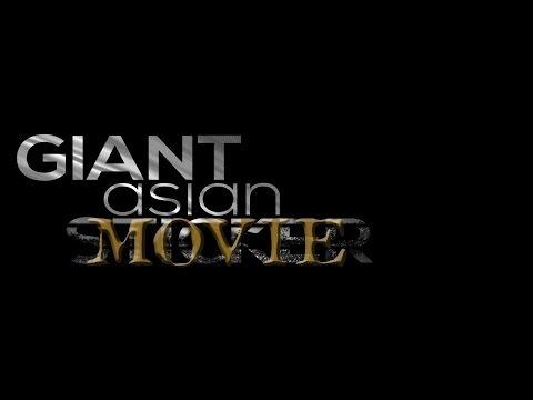 Giant Asian Movie (OFFICIAL TRAILER)
