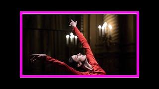 La danseuse étoile Marie-Agnès Gillot fait ses adieux à l'Opéra