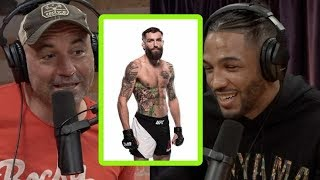Kevin Lee: Michael Chiesa is Still Pissed!