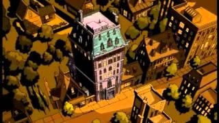 Черепашки ниндзя 3 сезон 14 серия мультфильм для детей, качество HD