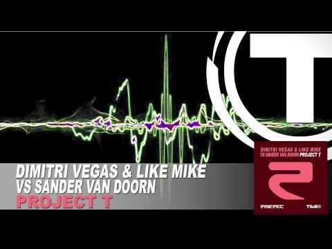 Dimitri Vegas & Like Mike Vs Sander Van...