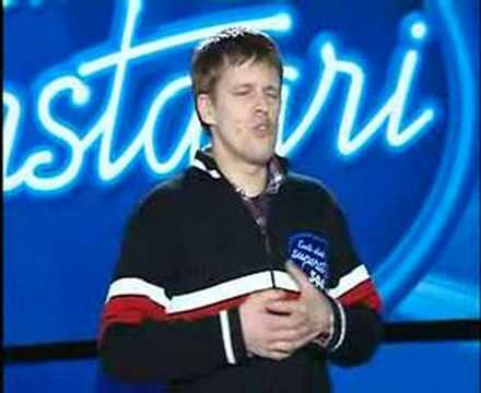 American Idol Worst Singer ?