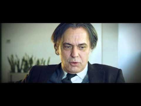 El Cuerpo Jose Coronado Estreno 21 De Diciembre De 2012 Youtube