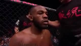UFC 172: Jon Jones vs Govler Teixeira Full Fight -April 26th 2014