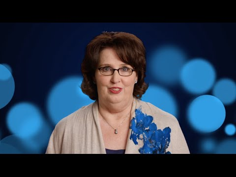 Meet Phyllis Smith As Sadness In Inside Out