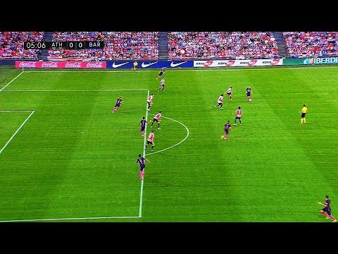 Only Lionel Messi Can Make Such Array of Insane Passes in Just 1 Season ||HD||