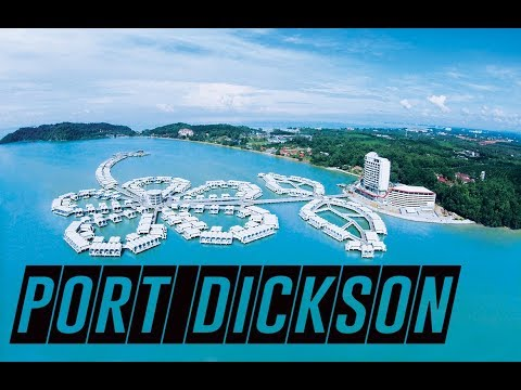 Road Trip | Port Dickson