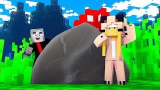 ISY VERSTECKT SICH ALS ZWERG?! - Minecraft [Deutsch/HD]