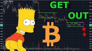 Bitcoin , EOS, Litecoin Showing Bullish Signs But BTC DUMP is INEVITABLE !