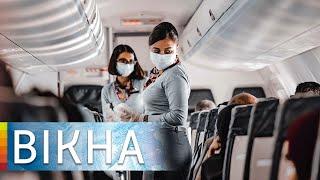Мутировавший штамм и статистика коронавирус в Украине 22 декабря Вікна Новини