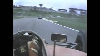 インテルラゴスサーキット(1991):フェラーリ642:アラン・プロスト