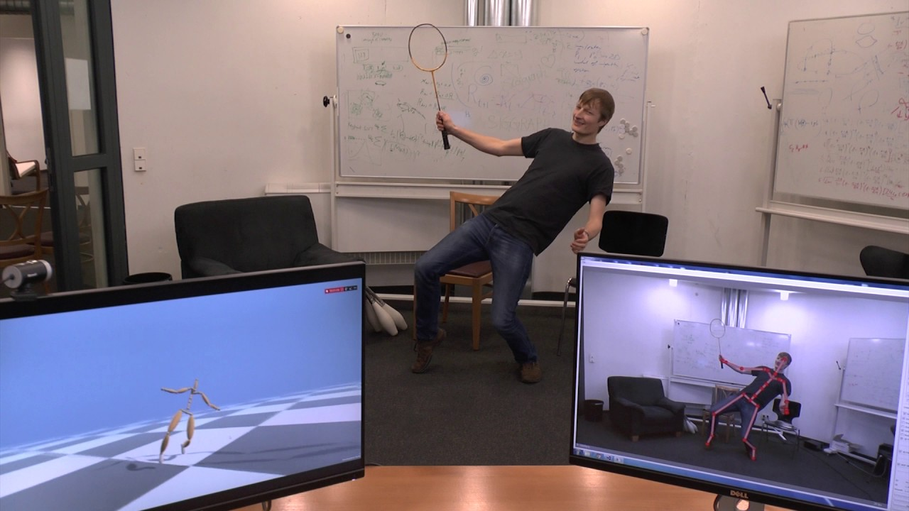 Turn Any Webcam Into A Microsoft Kinect