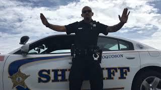 York-Poquoson Sheriff's Office's Lip Sync Challenge