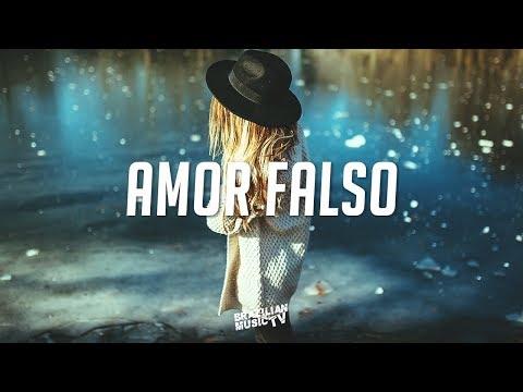 João Oliveira, Rivexxy Feat. Manu Ramos - Amor Falso (Aldair Playboy Cover)