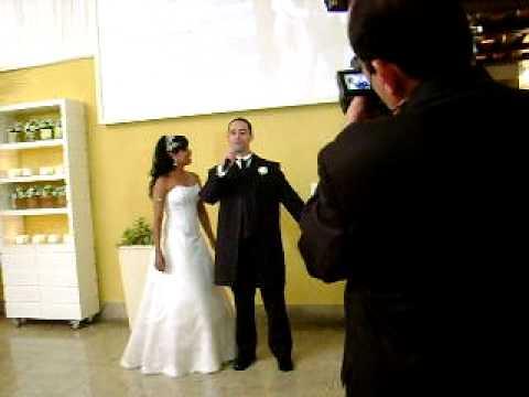 @ CASAMENTO DE THIAGO & DENISE 02/10/010