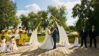 Свадьба Антона и Марии, г.Омск