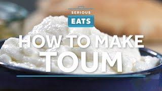How to Make Toum
