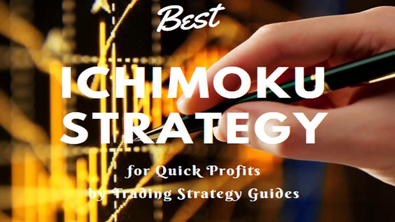 Best Ichimoku Strategy for Quick Profits