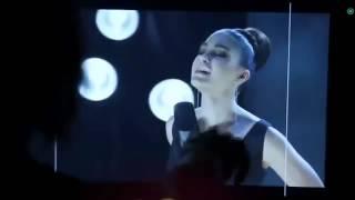 Melissa Barrera Ft. Kalimba - Volver a Caer (Telenovela Tanto Amor)