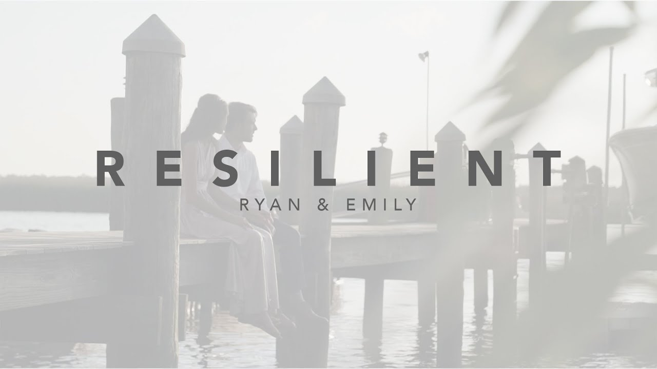 RESILIENT - A Cinematic Wedding Video by Ethan Hoover