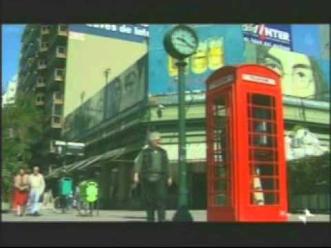 Turisti Per Caso   Argentina 3 Buenos Aires