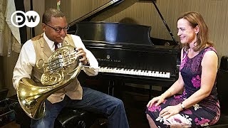 Best of the Horn Challenges | Sarah's Music