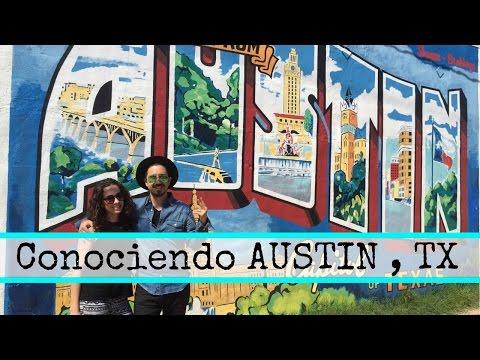 Me enamore de AUSTIN | Turisteando en Texas