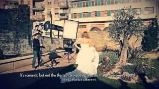 "Hyp Yerlikaya making of shooting with MANUEL & ARIANA ""SHE LOVES VINTAGE"""
