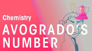 What Is Avogadro's Number - The Mole | Chemical Calculations | Chemistry | FuseSchool