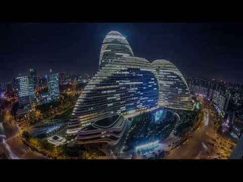 Introducing Wangjing SOHO 鏈涗含SOHO