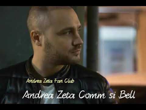 Comm si Bell+Testo Andrea Zeta