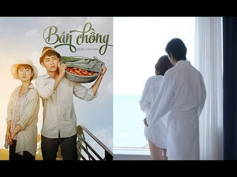 """""""Bán Chồng"""" thế chân """"Nàng dâu Order"""" – Tim và Cao Thái Hà nóng bỏng nghẹt thở"""