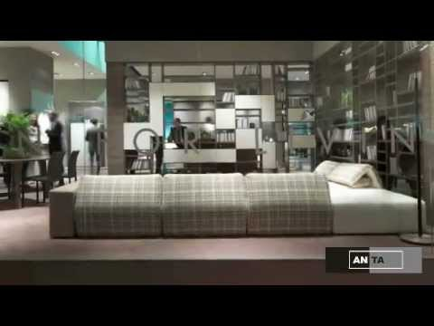 Anta Overseas   For High End Italian Furniture   YouTube