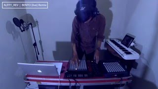 Video Live Remix Bento (Iwan Fals) by Alffy Rev download MP3, 3GP, MP4, WEBM, AVI, FLV Agustus 2017