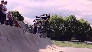 RIP RICKY JAM 2012 BMX EDIT