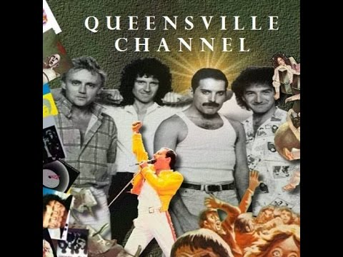 Download Queensville Live - A New Look & BBC Sessions
