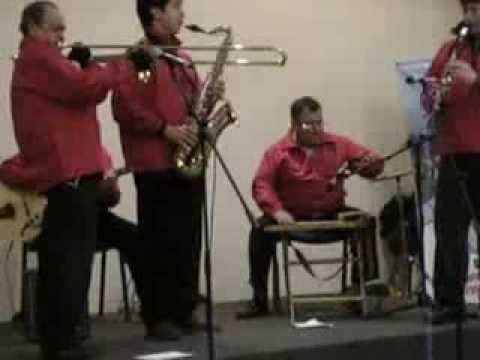 South Side Jazz Band (2008)