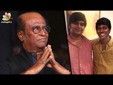 Who is the Next Director for Rajinikant? | Atlee, Karthik Subbaraj | Latest Tamil Cinema News