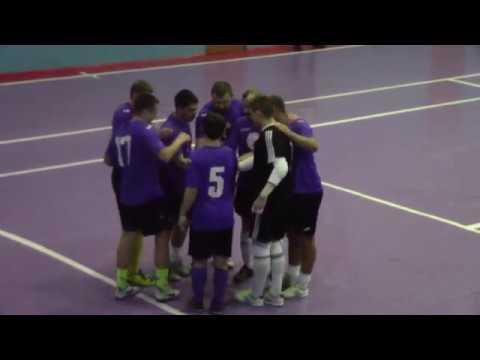 1/2 финала: Spilna Sprava United - Playtika #itliga13