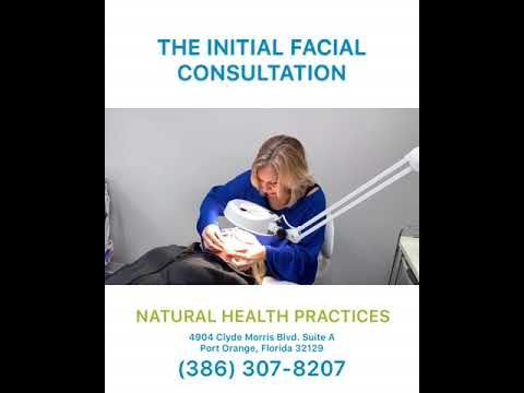 Skin Care Services with Jen Krupa at Natural Health Practices | Port Orange, Florida