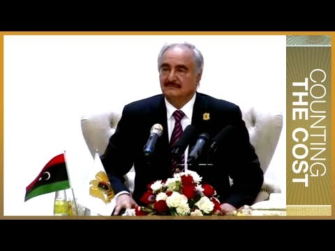 🇱🇾 War economy: Haftar and the battle for Libya