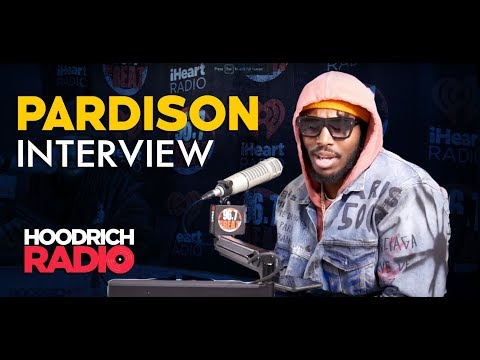 Beat Interviews -  Pardison Talks About The Benefits of Gaming & His Addiction NBA 2K