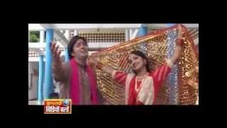 Maiya Ki - Maa Bamleshwari Ne Banwaya Sundar Udan Khatola - Prem Balaghati-Hindi Devotional Song