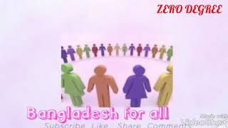 Bangladesh for all religious people