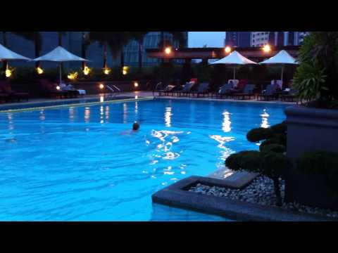 Shangri-La Makati Health Club and Spa by HourPhilippines.com