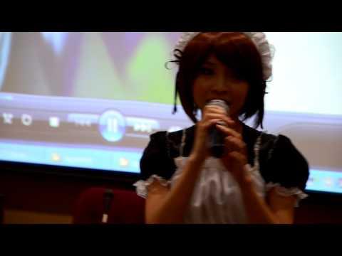 PONPONPON - Kyary Pamyu Pamyu (Cover) Live
