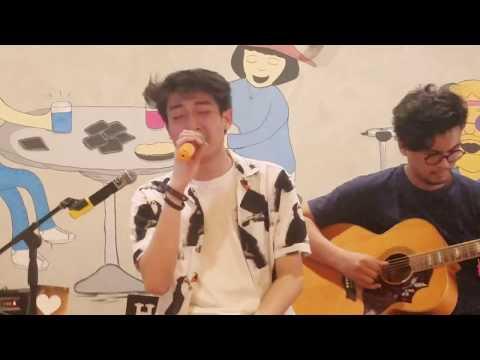 Berawal Dari Tatap - Yura Yunita (Music Cover Luthfi Aulia)
