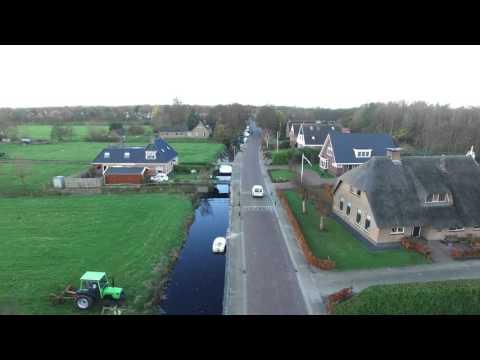 Veenwoudsterwal. Friesland, The